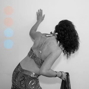 Dancing in Pantone