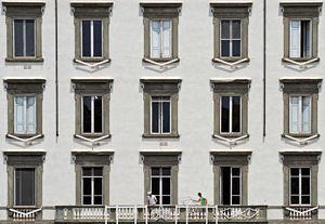 Royal Victoria Hotel - Lungarno Pacinotti