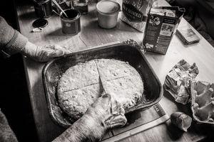 Making Bread 09
