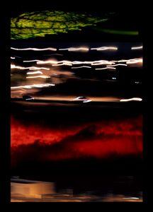 N°84 - Nuit - Incandescent - 2010.