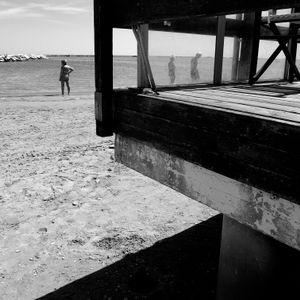 ADayAtTheBeach: Shoreliners#34