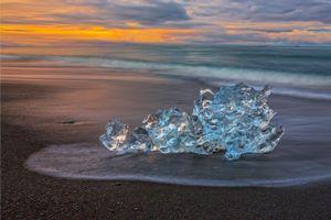Diamond of the Sea