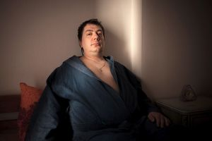 Dionisis, 2012 © Andreas Tsonidis