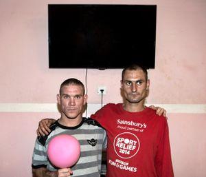 'Pink Balloon'