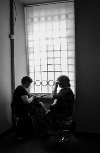 Museum Attendants