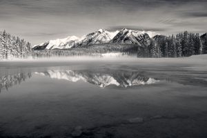 Front Range Reflections