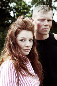 Tara and Jack