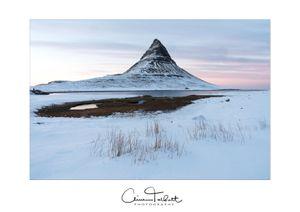 Kirkjursfell iceland 2018