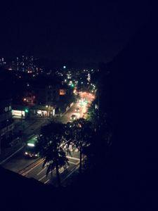 Walk through the night3