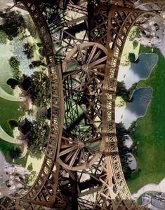 De la Tour Eiffel
