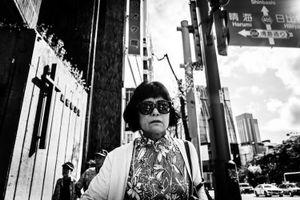Jesus on Us - Tokyo, 2017