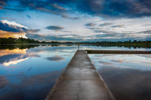 Keeldra Lake