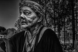 Faces of the Marketplace - Zuidlaren