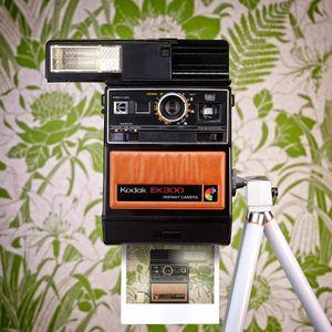 CameraSelfie #21: EX300