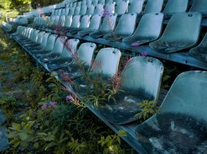 Tampere Seating