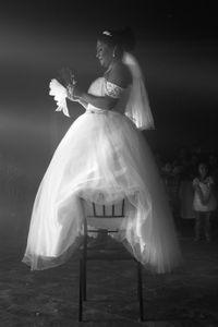 la novia(wedding)