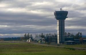 Temuco´s airport