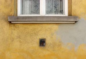 Abstract urban