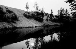 Inhabited Deserts - Russia