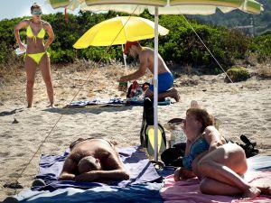 Summertime in ... Cannigione.