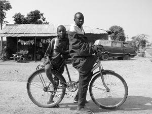 Kagoro Kids #2