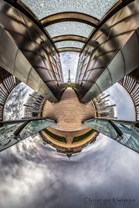 Symmetrical Distortion