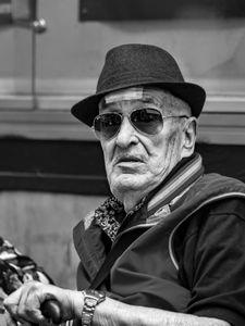 Grandpa' Style
