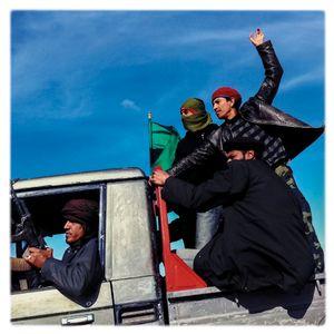 Libya. Bin Jawad.
