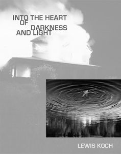 """Into the Heart of Darkness and Light: A Dream Sequence"" (unpublished artist book, front cover),"
