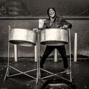 Happy drums!