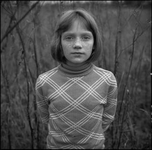 Liza. Russia, Bryansk reg., 2020