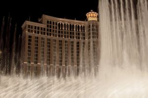 Las Vegas, Nevada. © Kate Vredevoogd