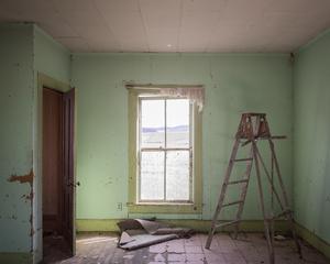 Room, Helmville, MT