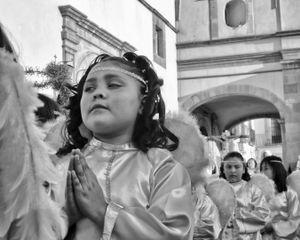 Girls' Procession, Quetario