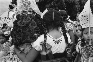Fiesta de la preciosa sangre, Teotitlán