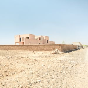 Ghmate, Morocco (2017)