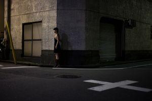 wonderwall - shut© Kazha Imura