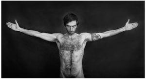 4) Body art 1