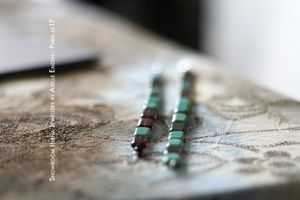 Ethnia Bracelets