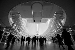 New York - New World Trade Center