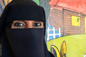 Portrait, 6 - Tadmeen programme