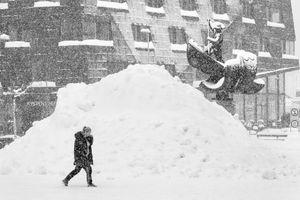 Tromsø Snow City 1