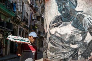 Cuba Street Food #1