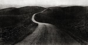 """Jungjin Lee, """"Unnamed Road"""" (MACK, 2014). Courtesy of the artist and MACK"""