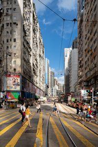 HK Lines