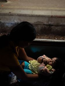 Maternal Light