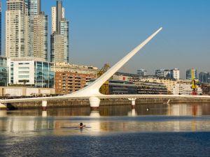 Rio de la Plata, Buenos Aires