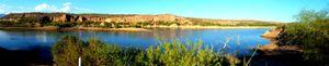 Castle Hot Springs Rd. AZ