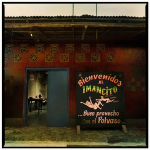 """El Imancito""  brothel - 2010"