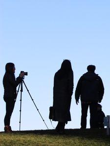 photoshoot